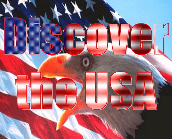 Discover the USA