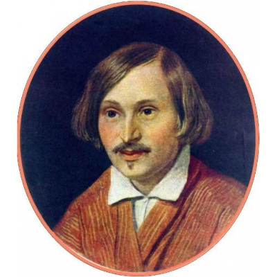 gogol writer Gogol did actually write part ii of dead souls, but later destroyed the manuscript parts of it survive in the pre-computer, pre-typewriter age, the manuscript did not consist of a single file, bu.