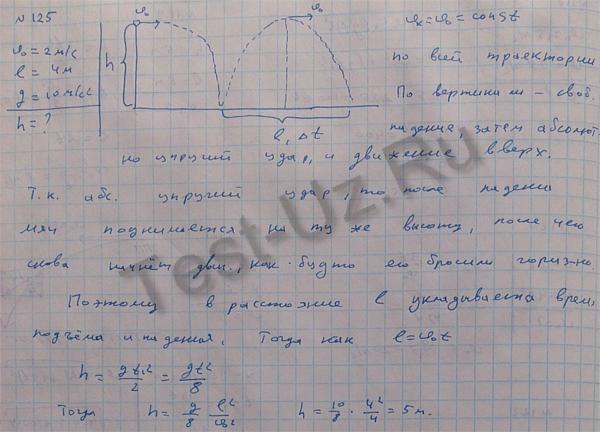 125 задача Черноуцан